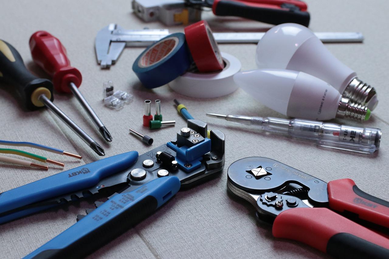 Service hos Dansk Installations Teknik
