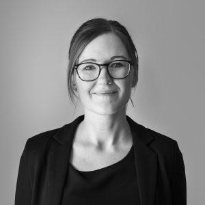 Camilla K. Hansen