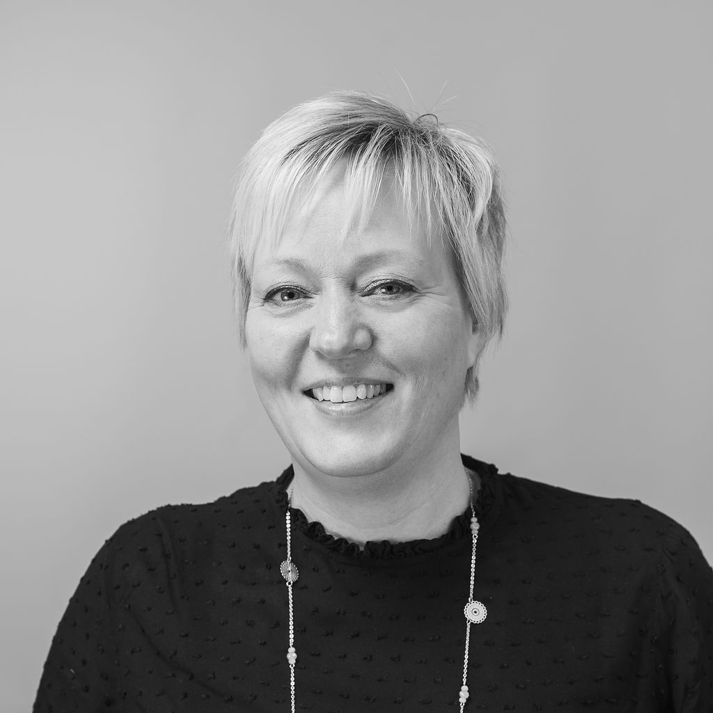 Heidi Jørgensen